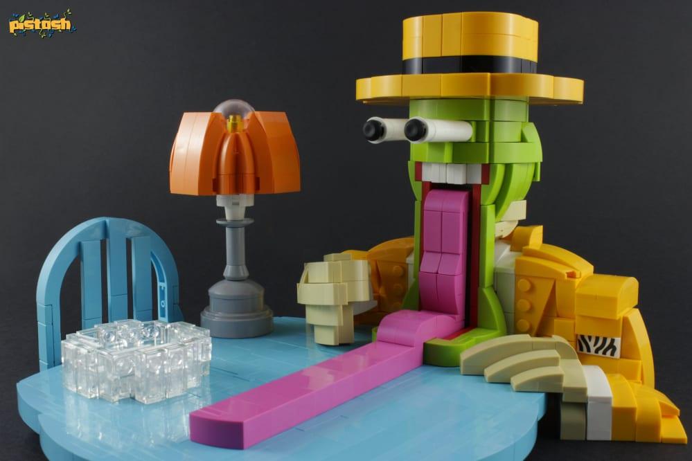 The Mask LEGO