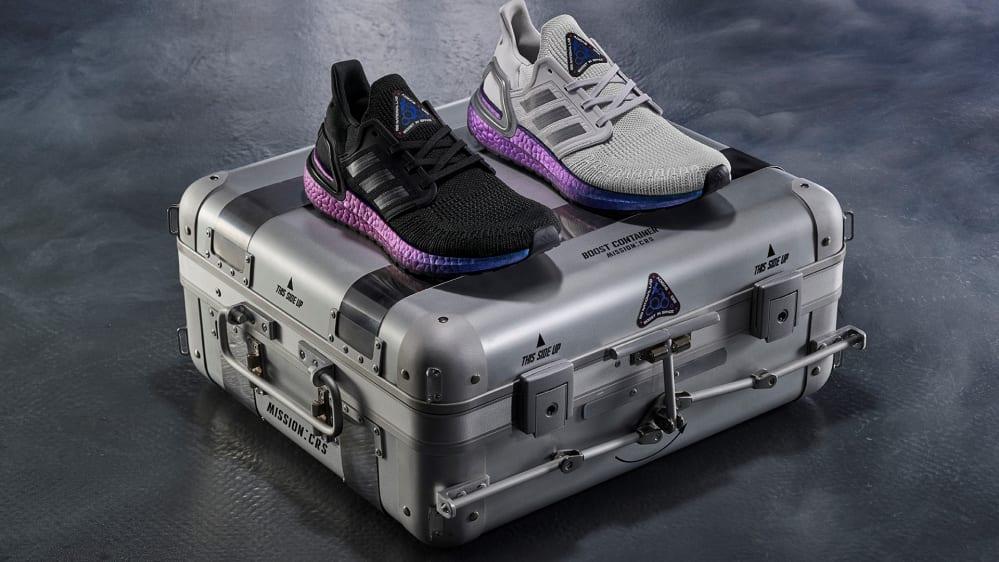 adidas scarpe trailer