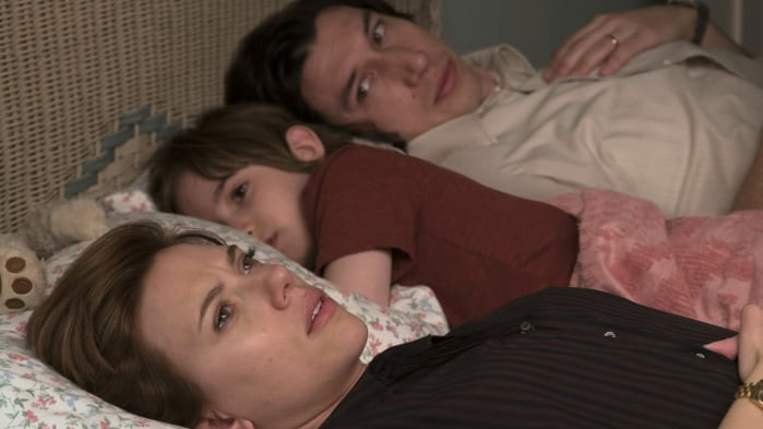 Migliori film Netflix Storia di un matrimonio