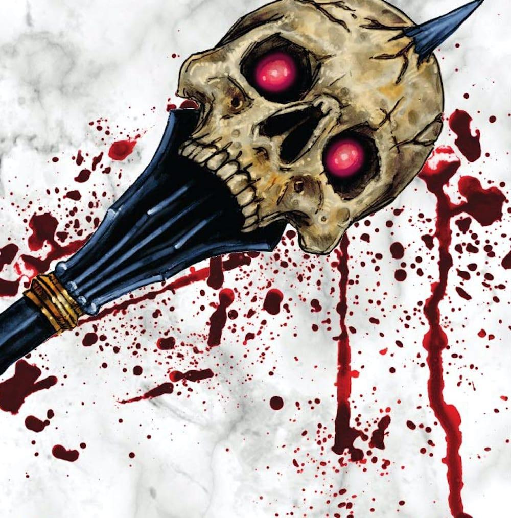 Rappan Athuk, la recensione: il dungeon delle tombe sbarca su D&D 5e