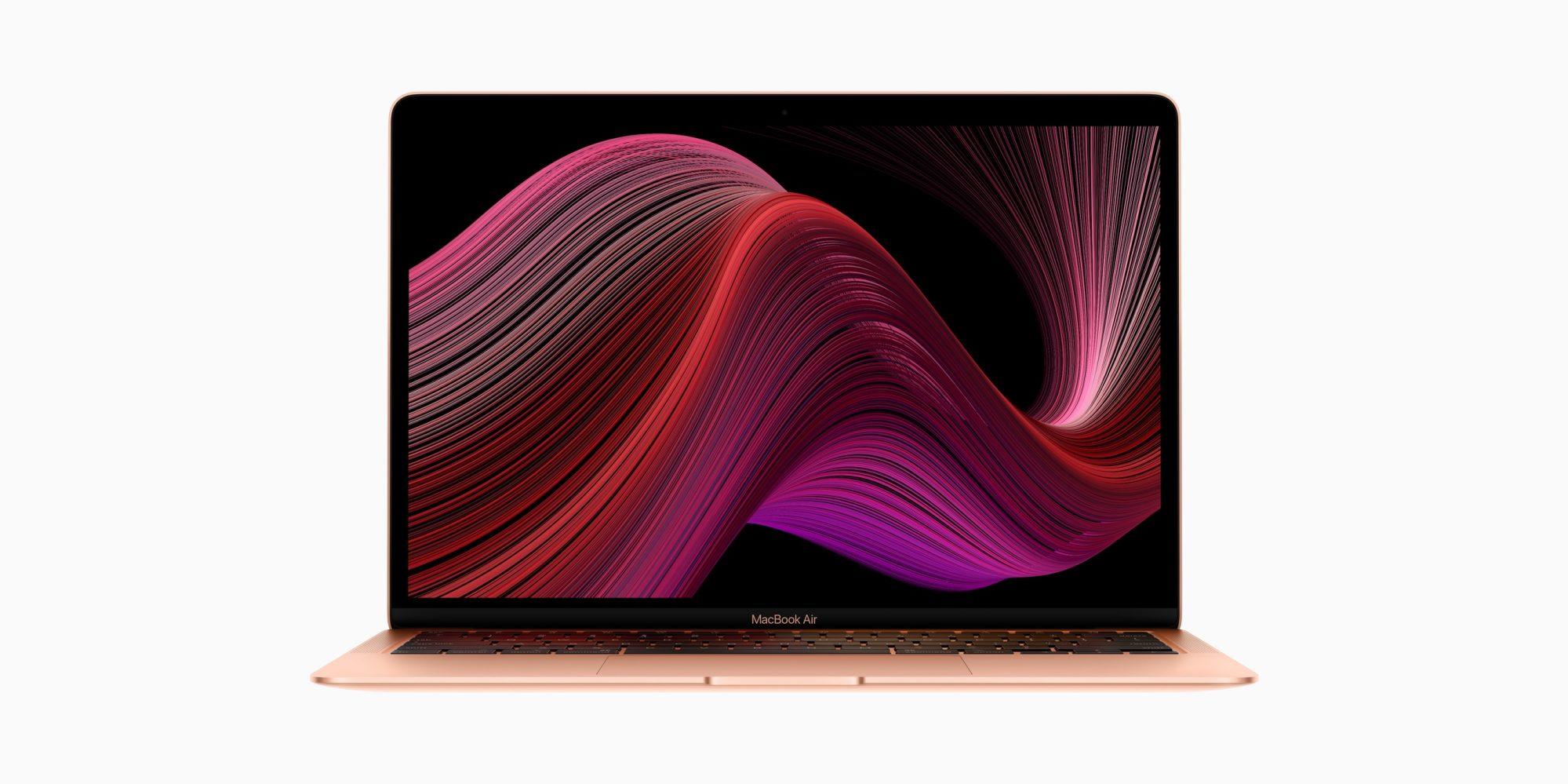 Apple, alcuni possessori di Mac M1 lamentano uno strano bug