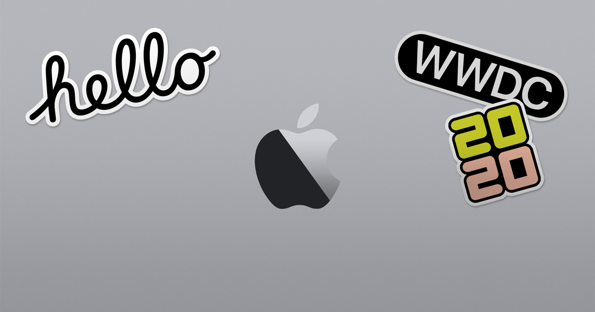 Apple WWDC 2020: cosa aspettarsi dall'evento di questa sera