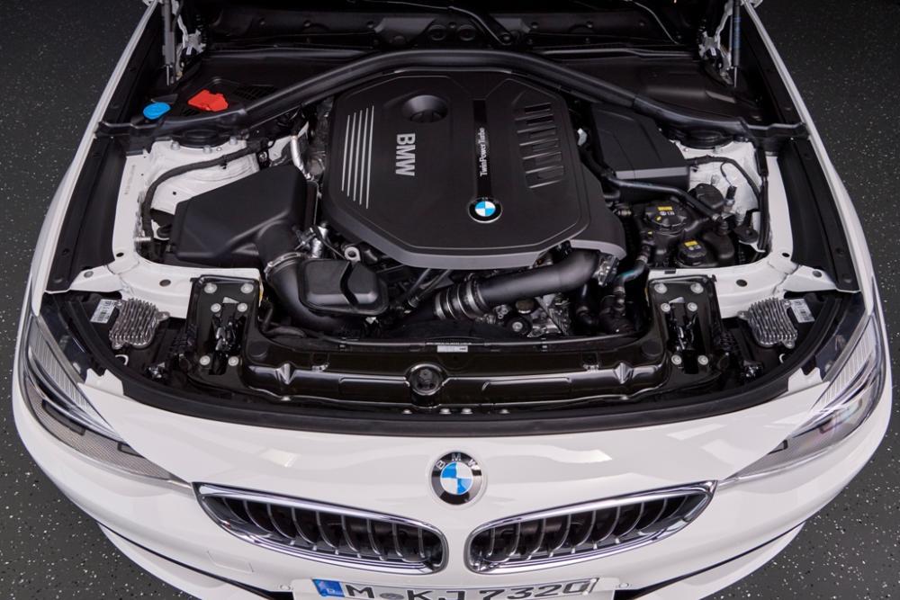 BMW taglierà il 50% dei suoi attuali motori per far posto alle elettriche