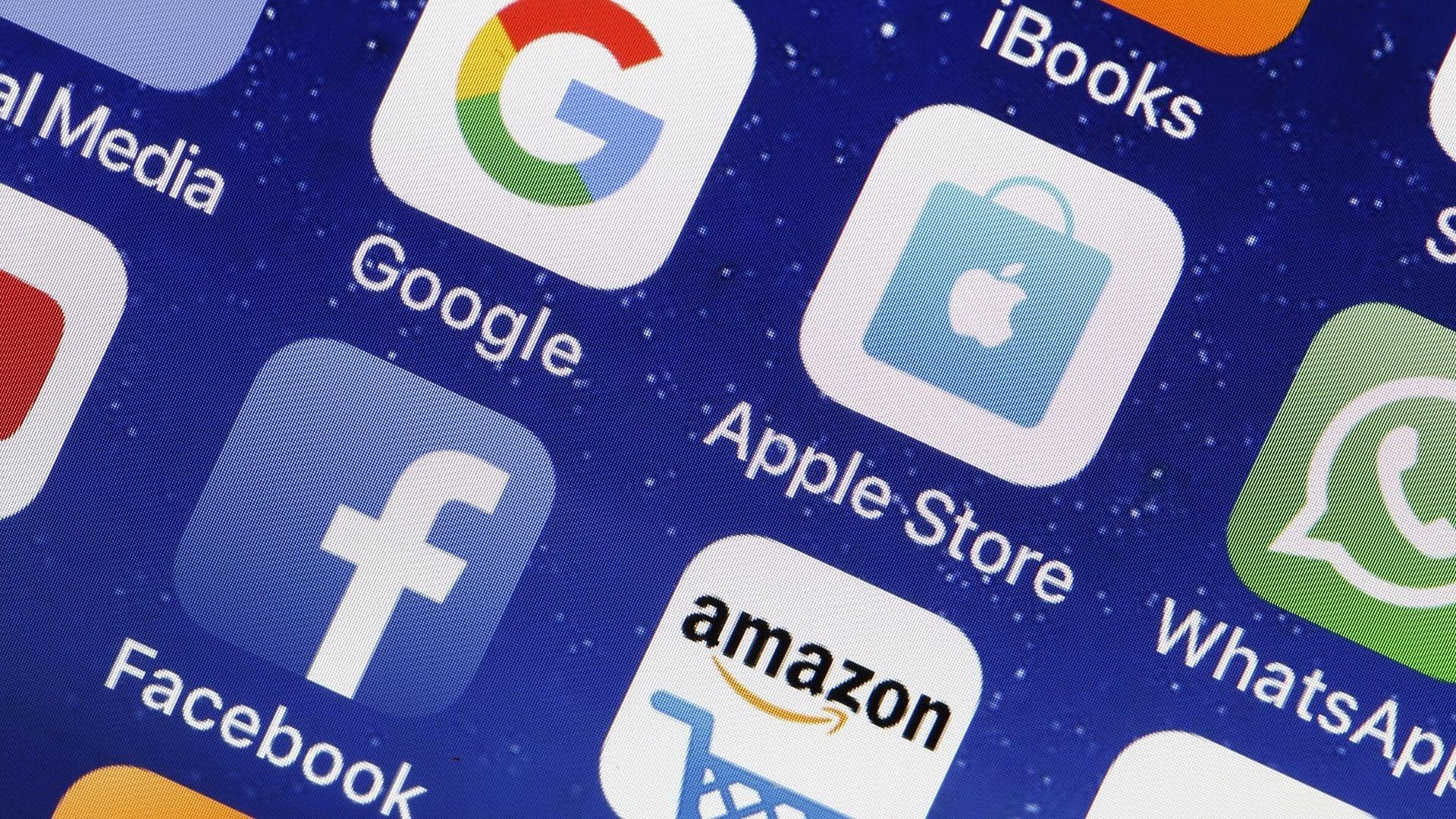 Big Tech Company: ecco di chi si fidano gli Americani