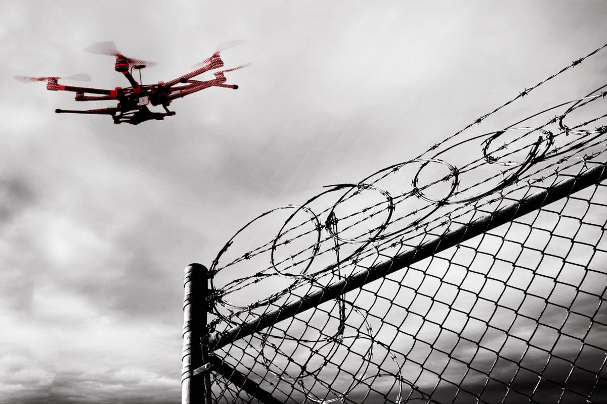USA, Google vorrebbe portare le leggi sui droni dalla sua