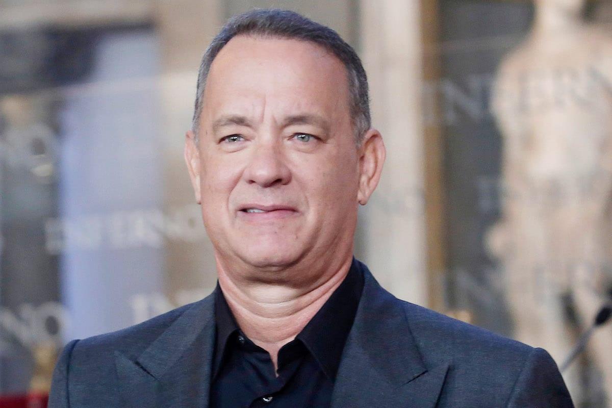 Tom_Hanks Coronavirus