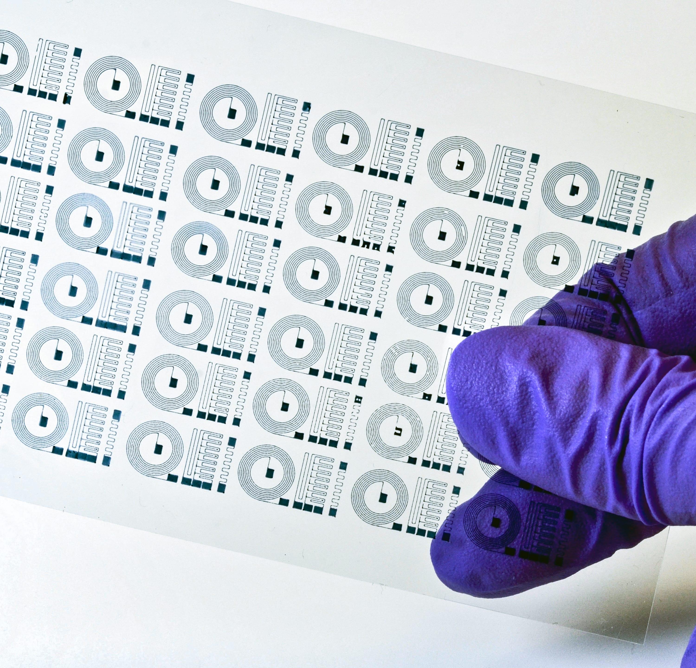 Impianti cerebrali morbidi con la stampa 3D