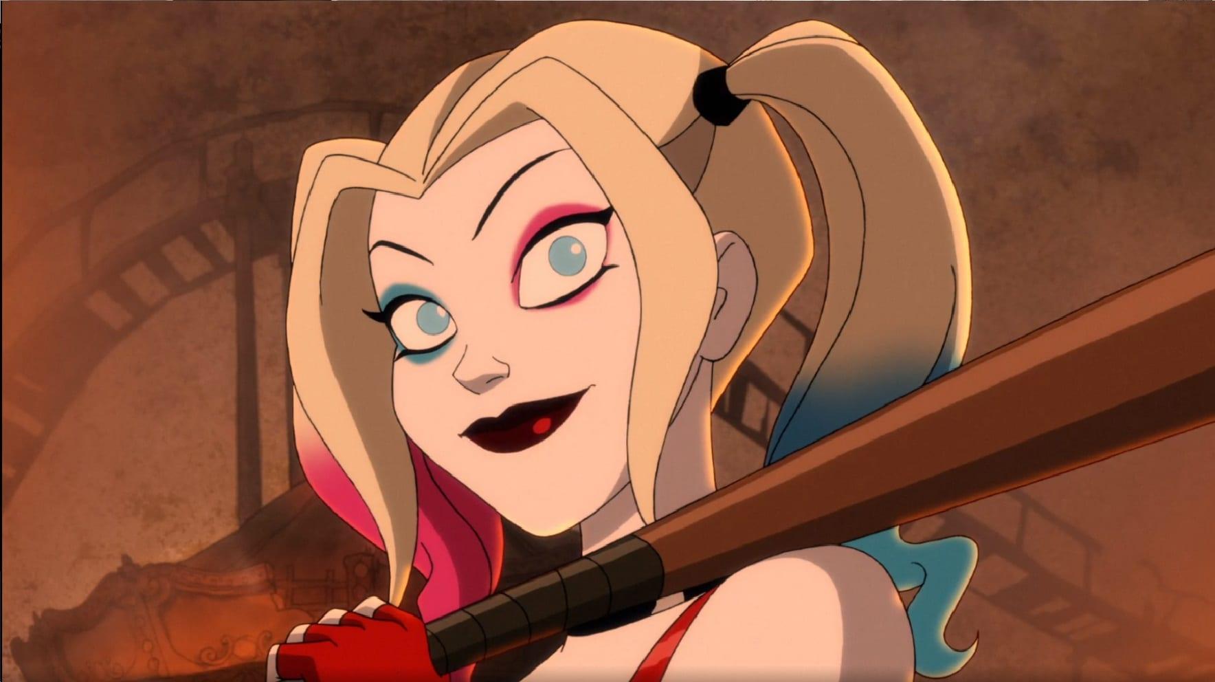 Harley Quinn: a settembre uscirà il fumetto della serie animata