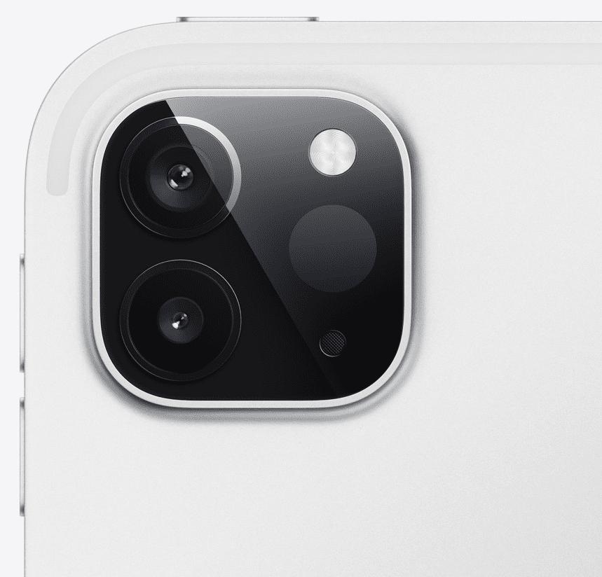 iPad Pro modulo fotocamera