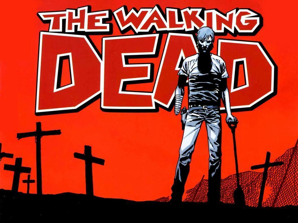The Walking Dead In Aeternum: il box da collezione con le cover italiane