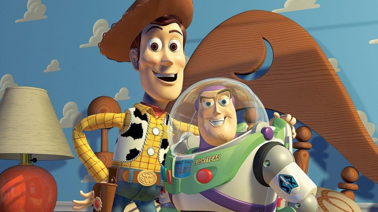 migliori film pixar