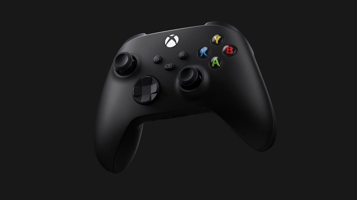 Presentato il nuovo controller di Xbox Series X