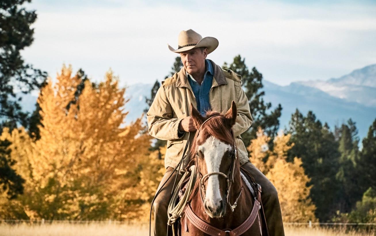 Yellowstone: in lavorazione un altro spin-off della serie TV