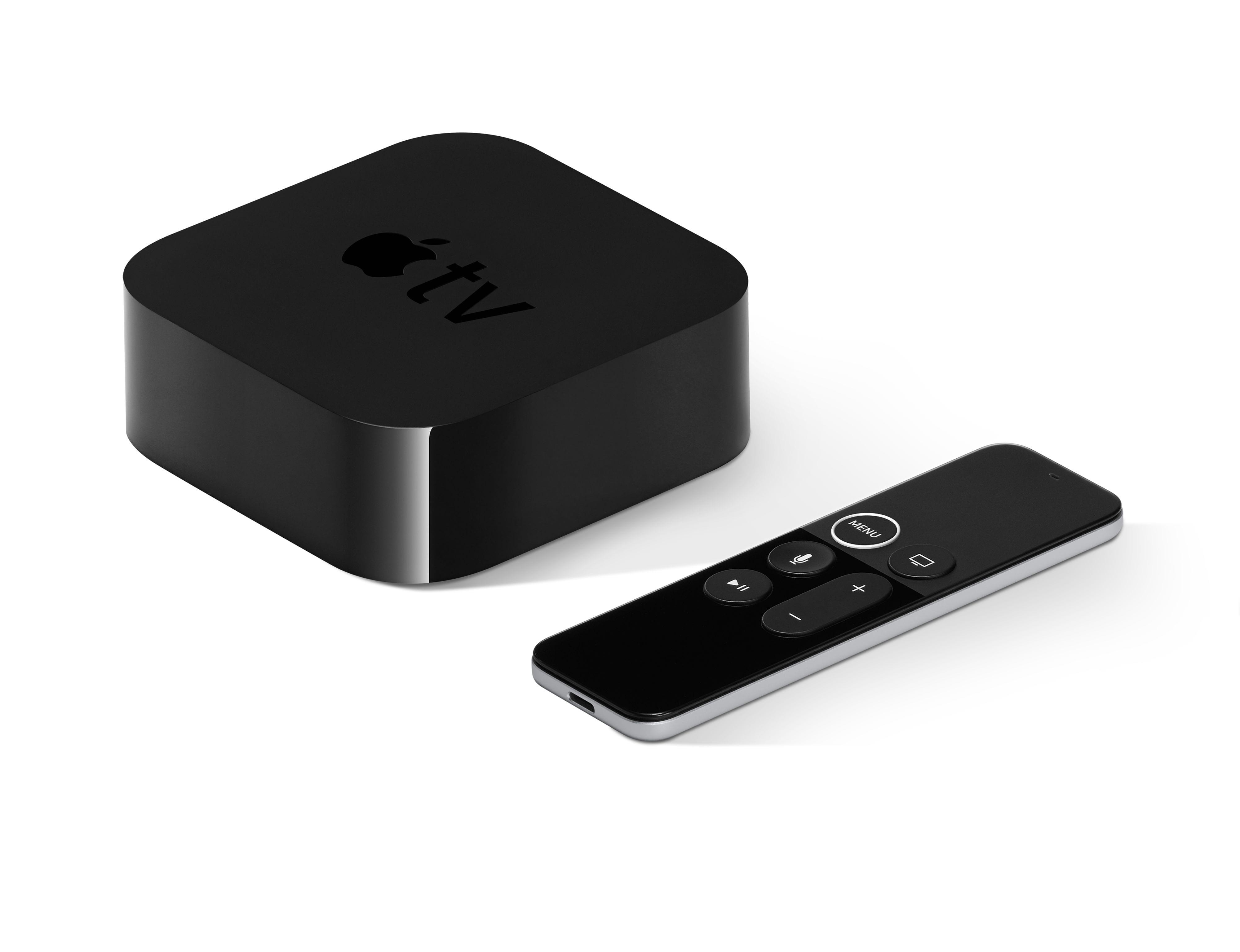 Apple TV: è arrivato il 4K su YouTube
