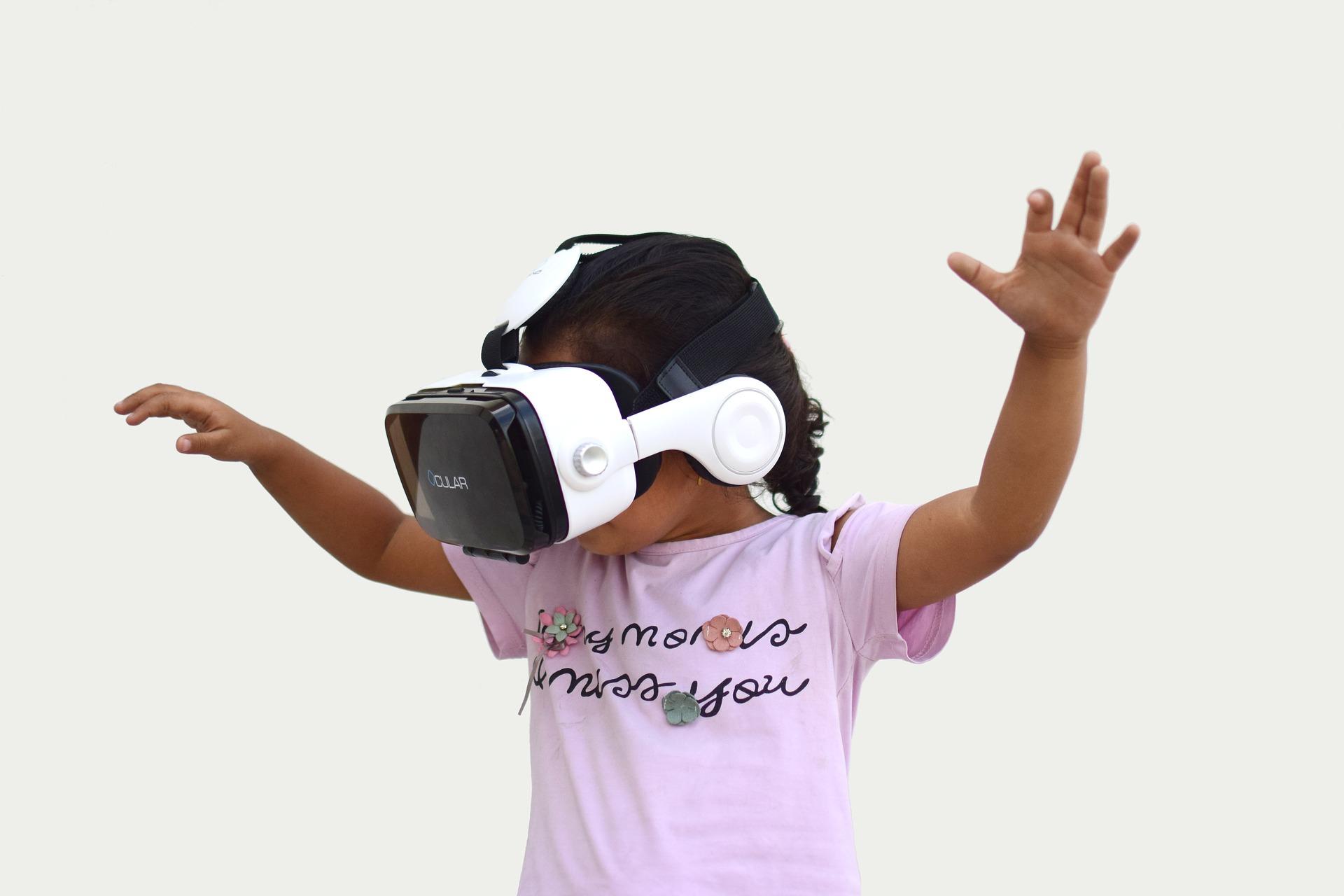 Videogiochi in Realtà Virtuale: usati come strumento di studio premiano i maschi