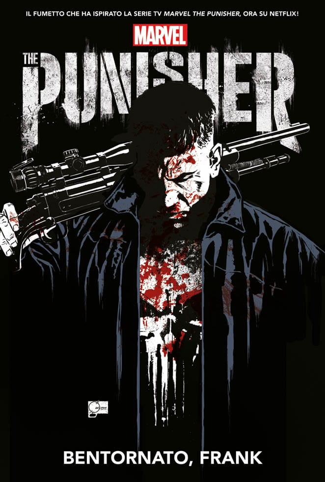 Punisher - Bentornato Frank