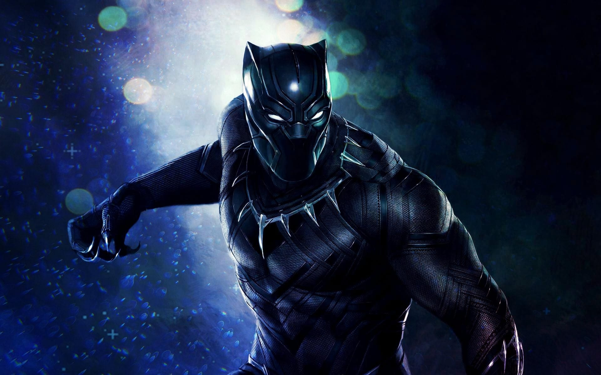 Marvel Cinematic Universe: Black Panther