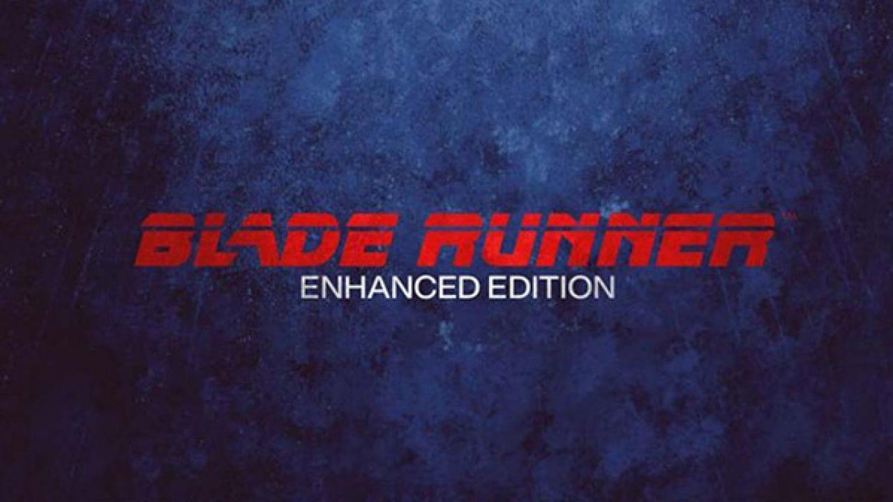 Blade Runner: Enhanced Edition arriverà su PC e console nel 2020