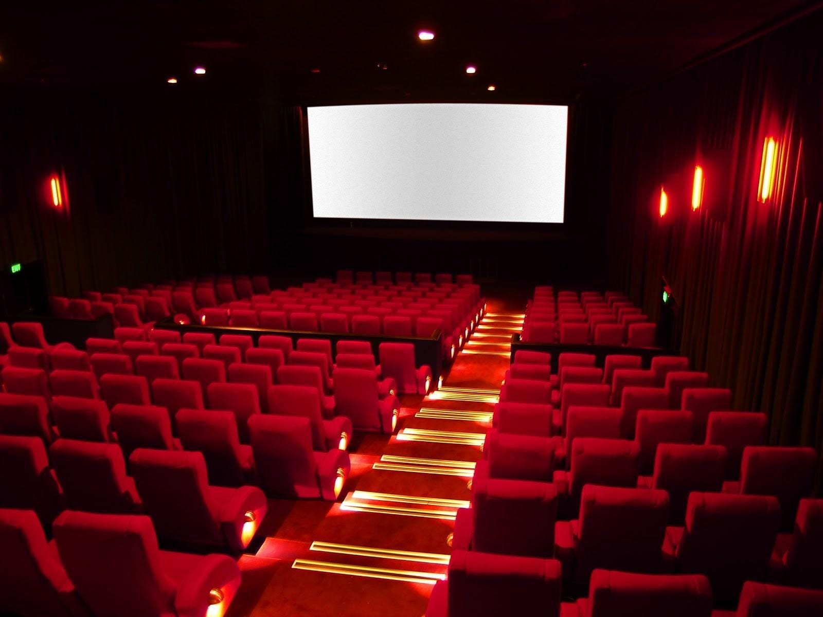 Coronavirus: chiusi i cinema in Italia fino al 3 aprile