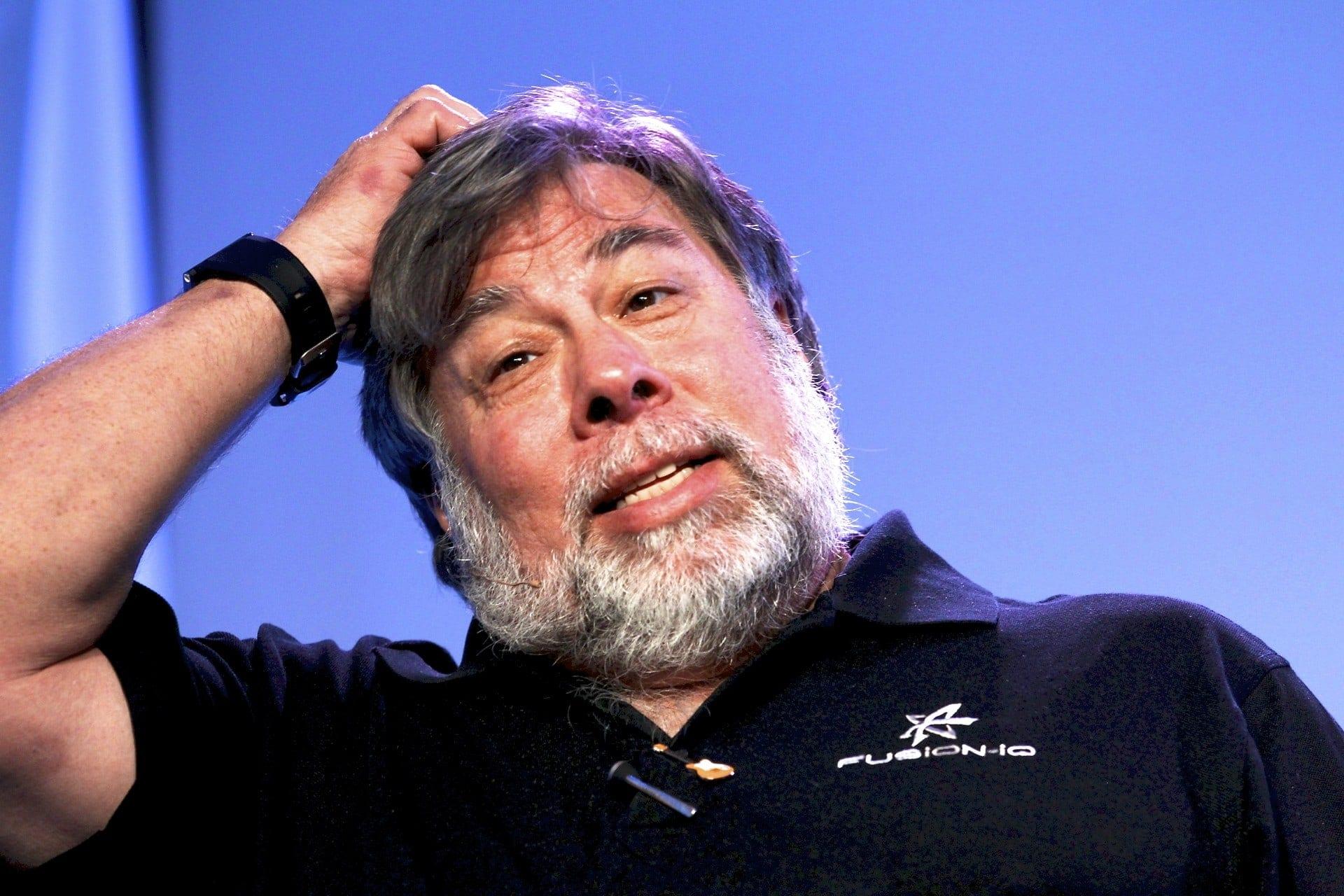 Steve Wozniak ha fondato un'azienda aerospaziale privata