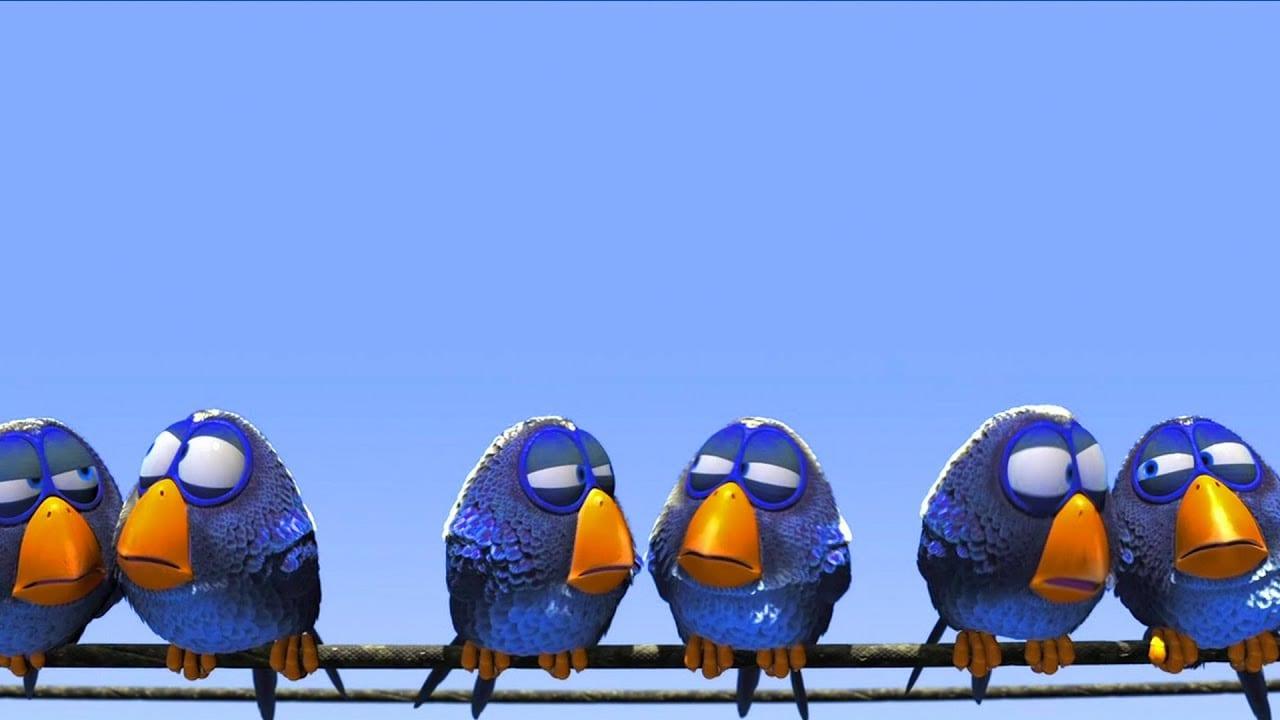 Corti Pixar