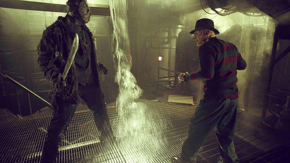 Freddy vs Jason, 15 film Halloween Netflix