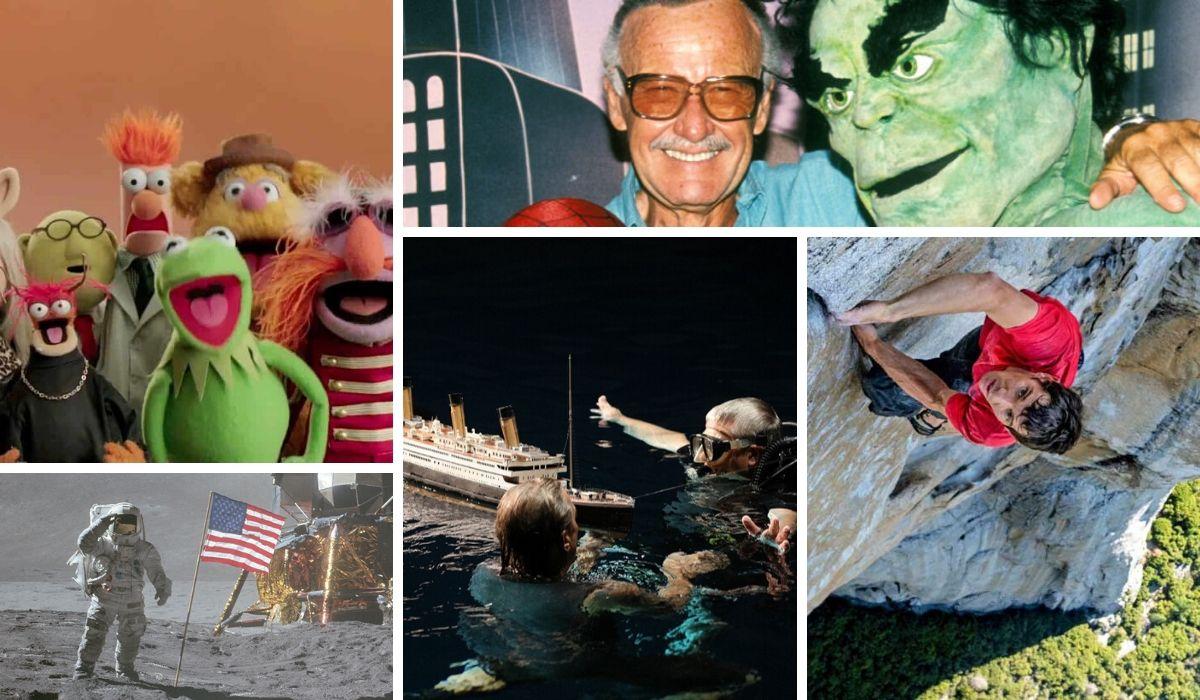 13 serie TV e documentari su Disney+ da recuperare e vedere