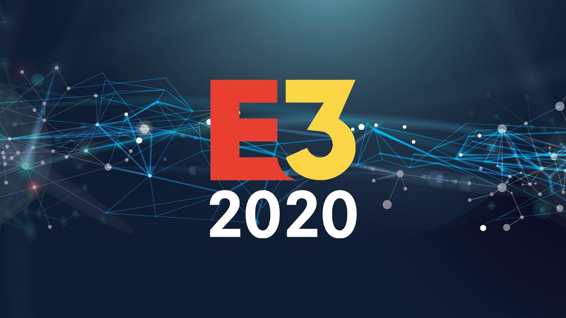 L'E3 2020 è stato ufficialmente cancellato