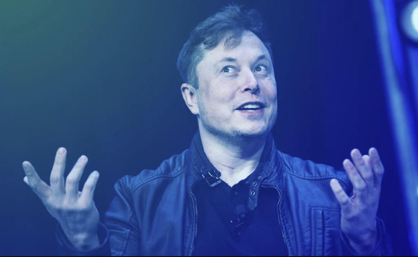 Elon Musk e il CEO di Robinhood discutono del caso Gamestonk