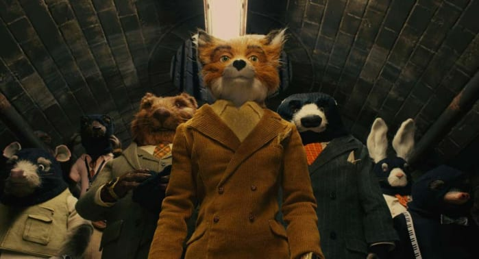 Fantastic Mr Fox film da vedere su Amazon Prime Video