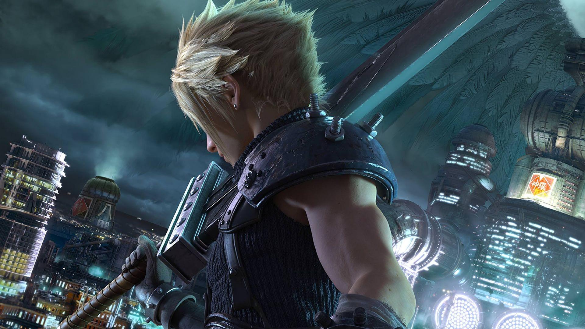 Final Fantasy VII Remake: la demo ha un finale segreto, ecco come sbloccarlo