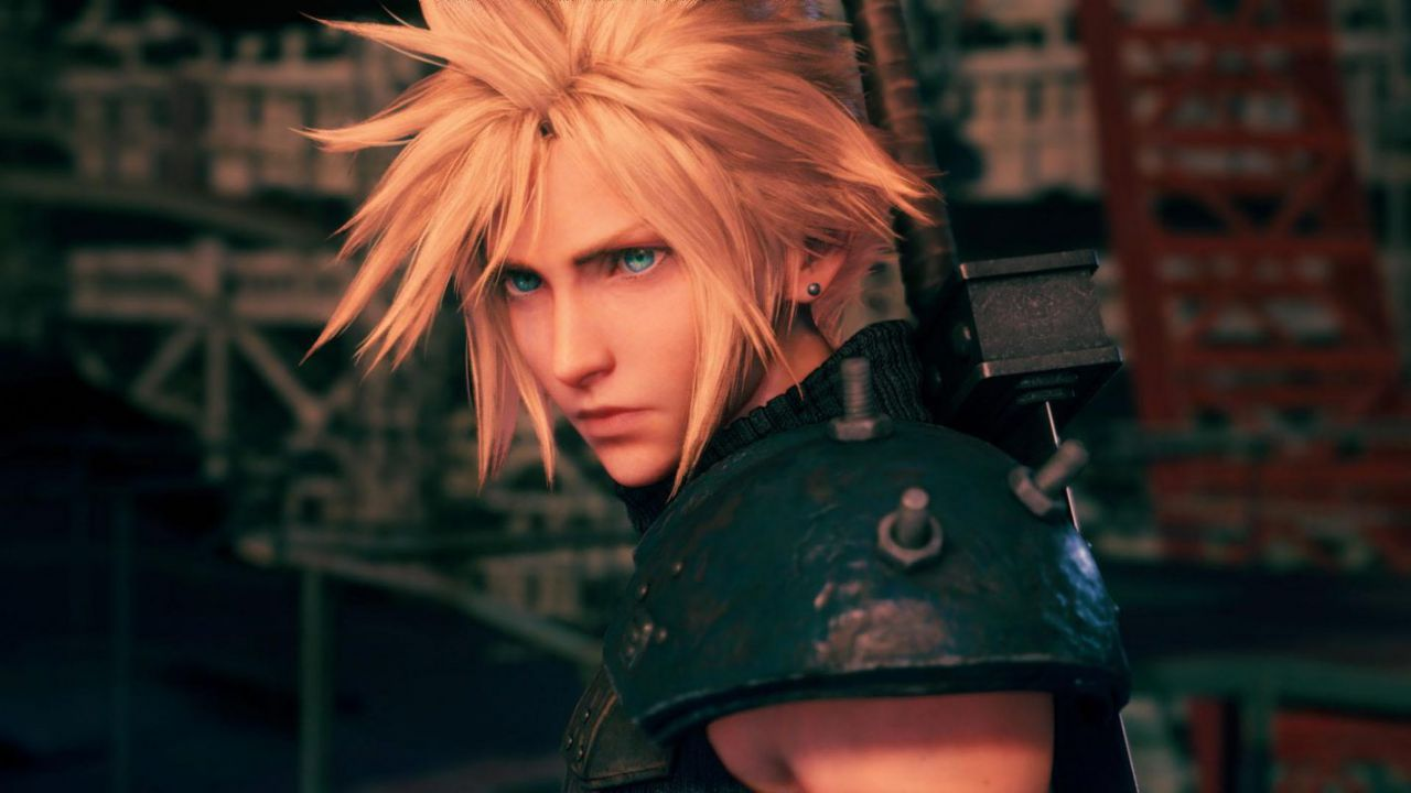 Final Fantasy VII Remake Intergrade annunciato per PS5: data d'uscita e primi dettagli