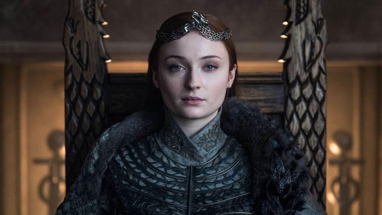 Game of Thrones: Sophie Turner tornerebbe volentieri nella serie