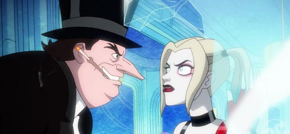 Harley Quinn, il trailer della seconda stagione della serie animata