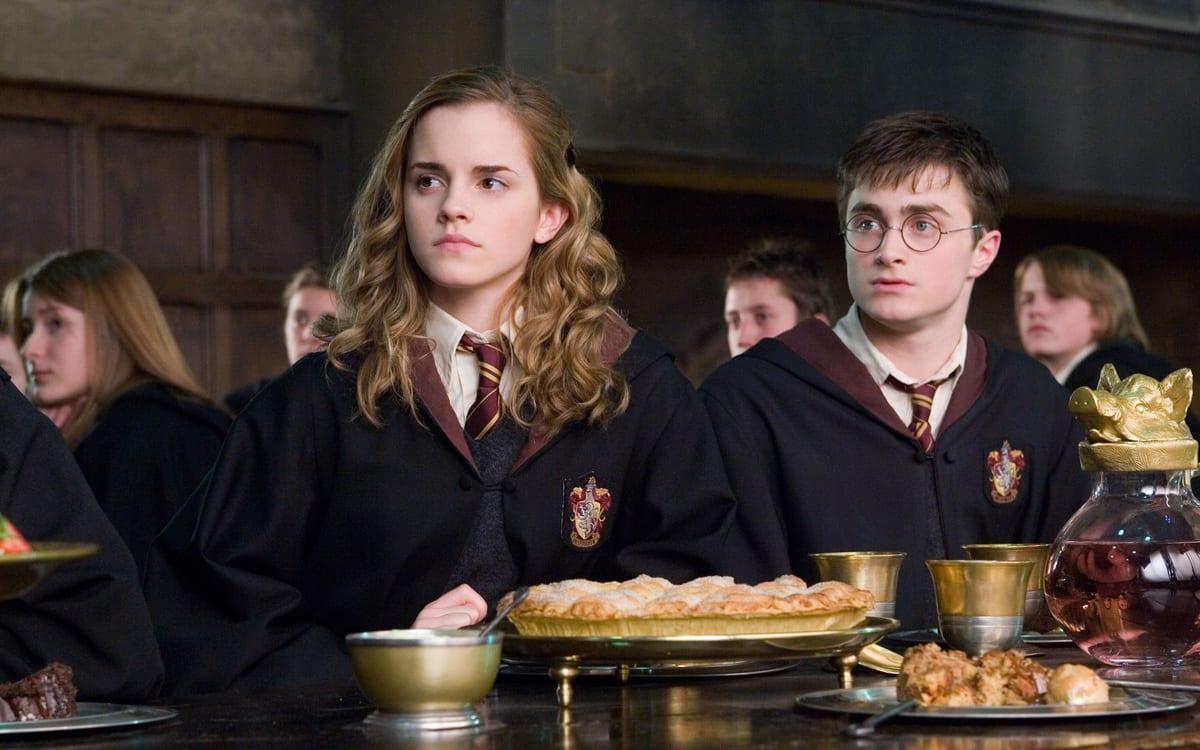 Harry Potter e L'Ordine della Fenice, stasera su Italia 1