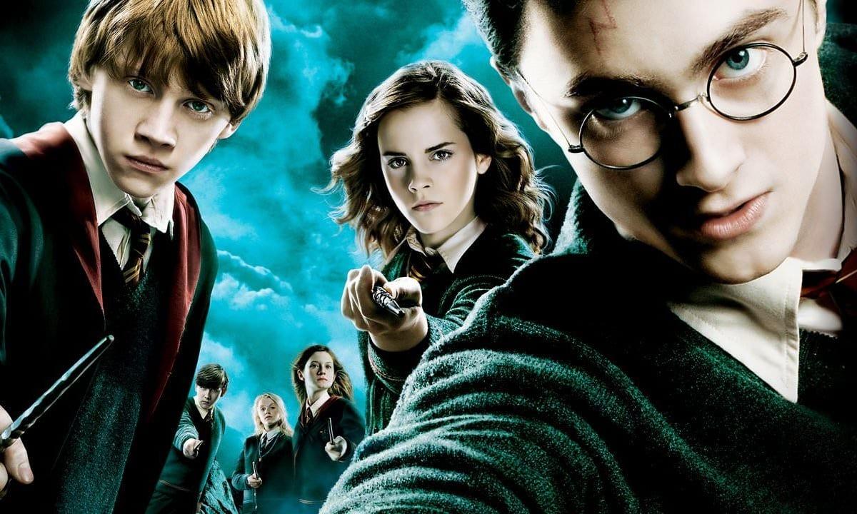 Harry Potter RPG uscirà nel 2021?