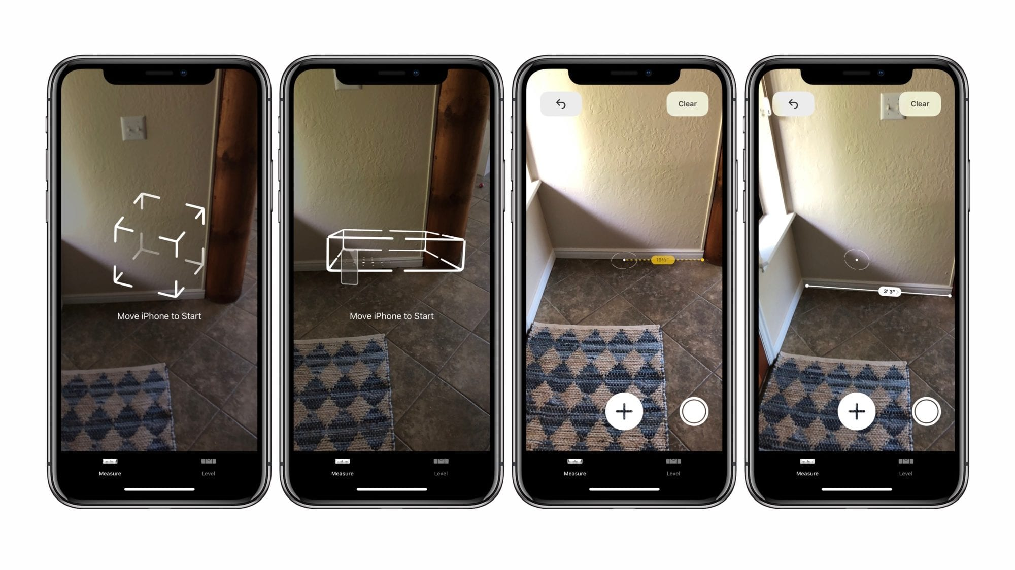 iPhone 12 Pro 3D