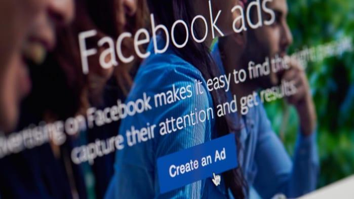 Facebook Ads Politiche