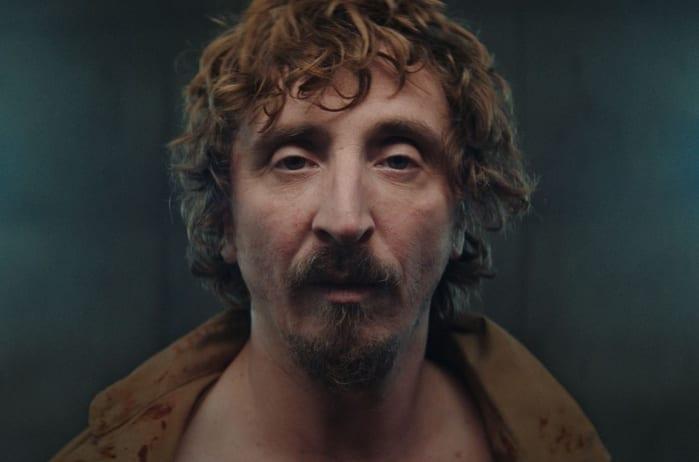 Iván Massagué nel ruolo di Goreng