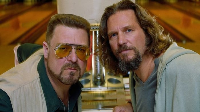 Il grande Lebowski film da vedere su Amazon Prime Video