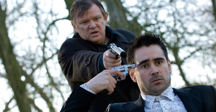 In Bruges film da vedere su Amazon Prime Video