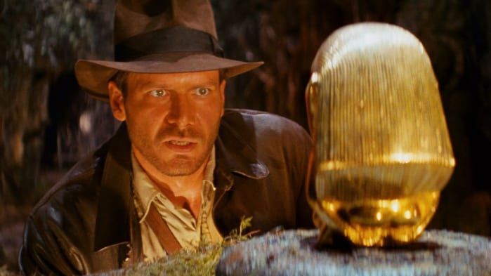 Migliori film Netflix Indiana Jones