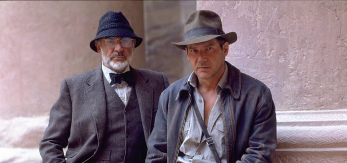 Indiana Jones film da vedere su Amazon Prime Video