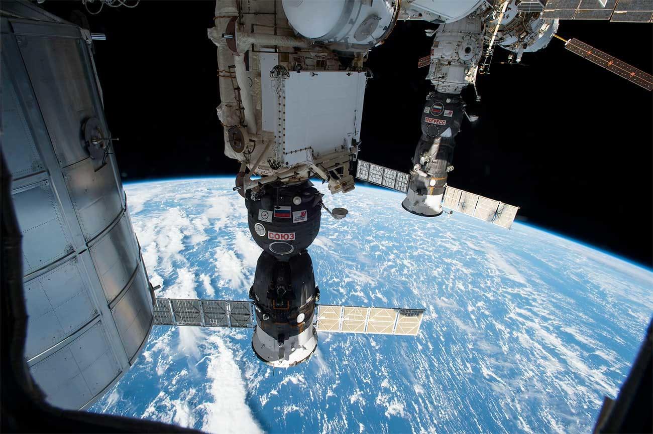 Stazione Spaziale Internazionale: un tour virtuale per scoprirla