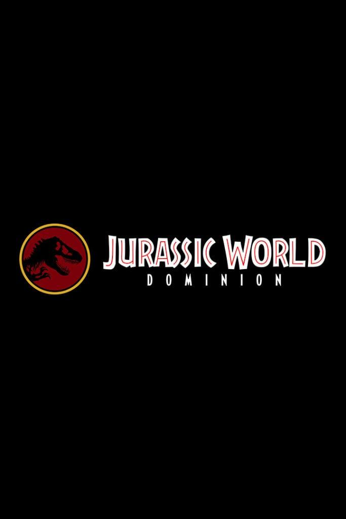 Jurassic World: Dominion, nuovo poster e foto dal set