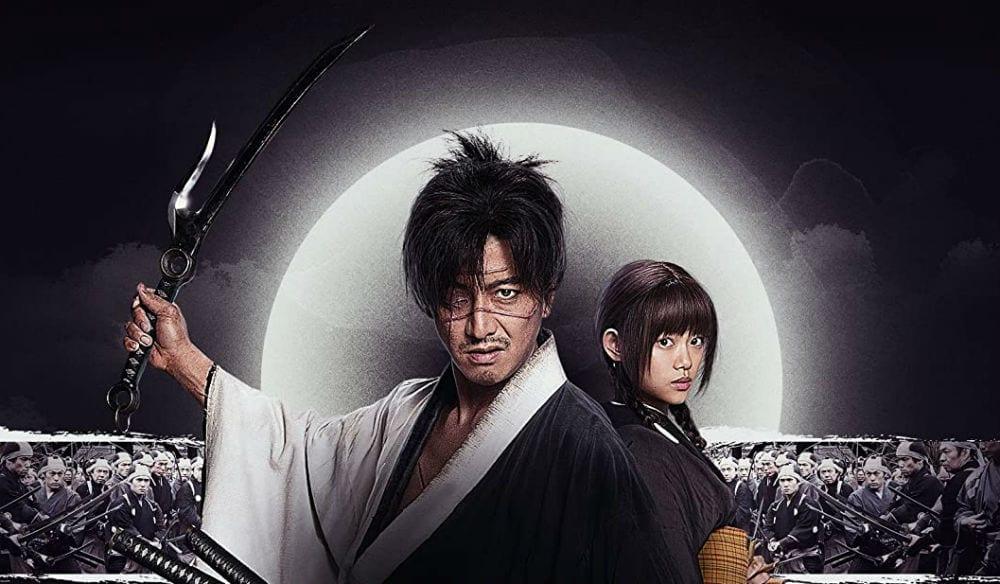 11 migliori film asiatici su Netflix