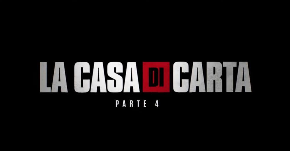 La Casa di Carta 4, il trailer: