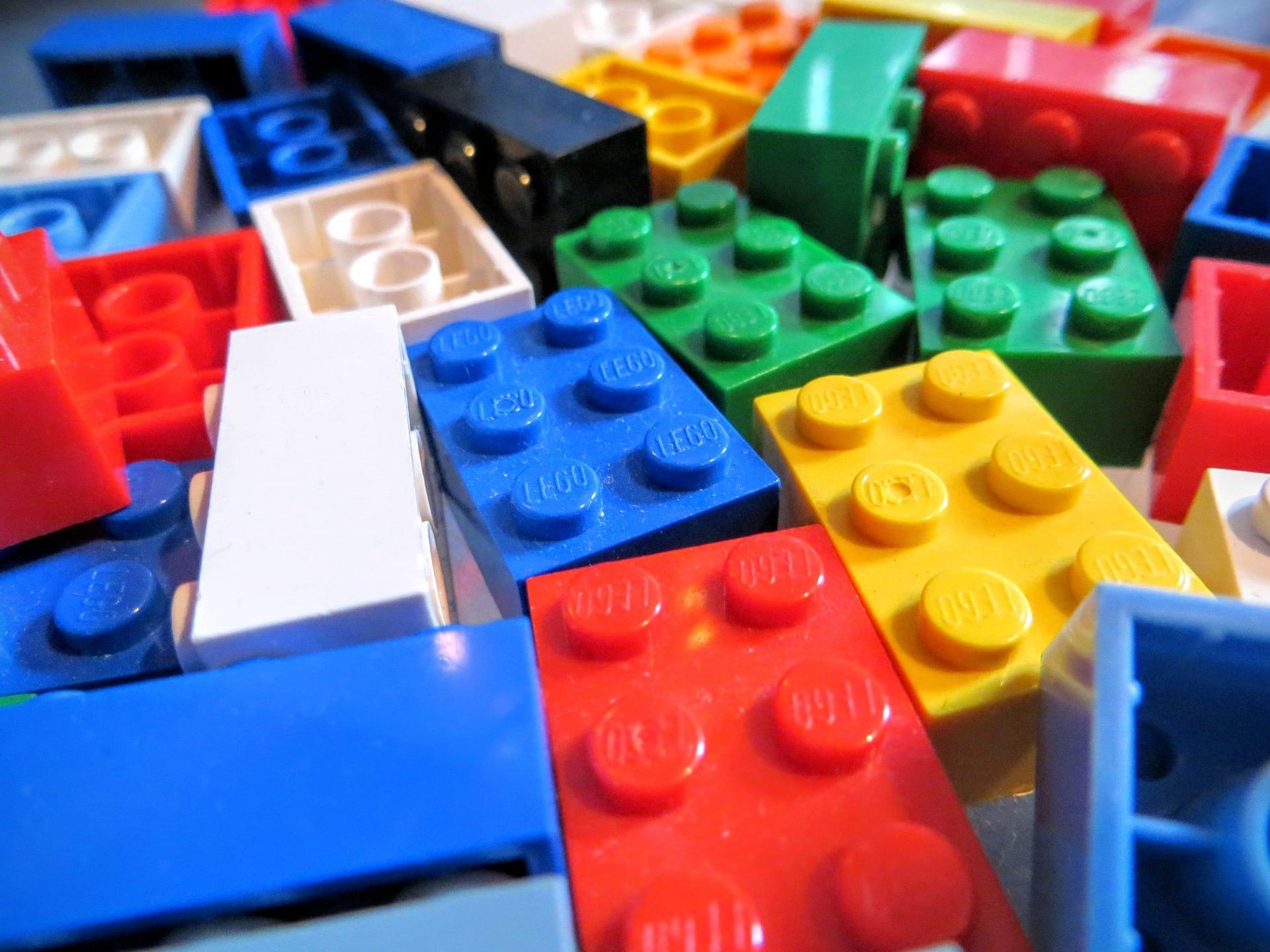 Un LEGO è per sempre