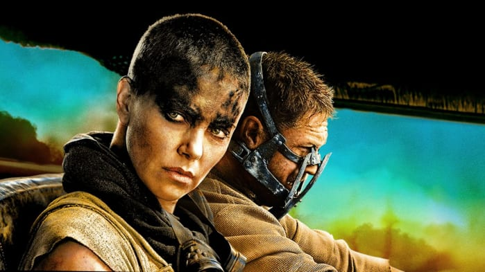 Mad Max: Fury Road film da vedere su Amazon Prime Video