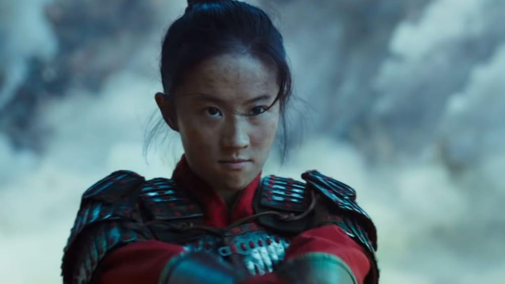 Mulan: posticipata ancora l'uscita del live-action Disney